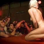 Festivales de sexo