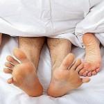 La mejor hora del día para practicar sexo