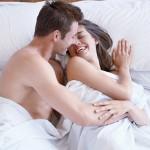 Beneficios del foreplay o juegos previos en el sexo