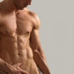 Las partes del cuerpo masculino que más les gustan a las mujeres