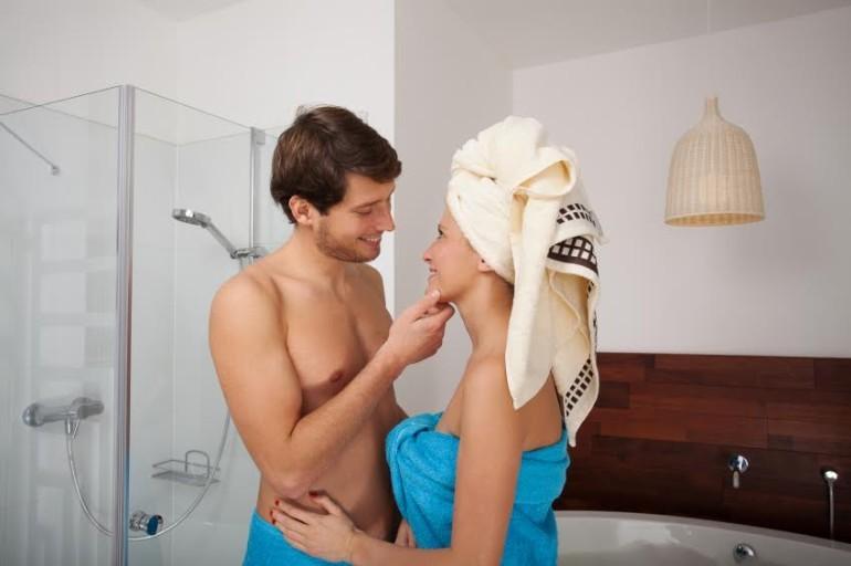 higiene íntima y el sexo